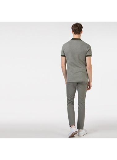 Lacoste Erkek Slim Fit Pantolon HH0107.07H Yeşil